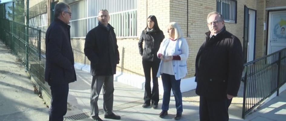 La Junta de Andalucía y el Ayuntamiento visitan la Escuela Infantil ...